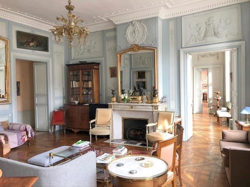 Vente de prestige appartement St germain en laye 1500000€ - Photo 1