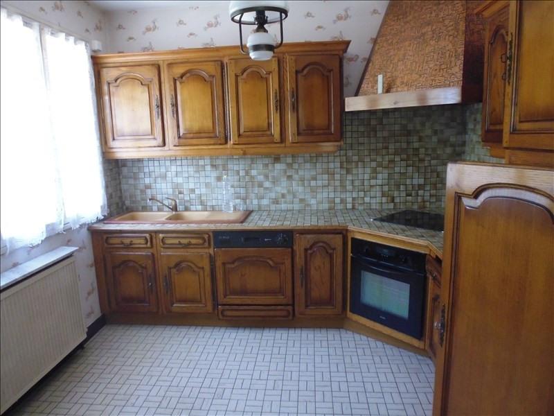 Vente maison / villa Poitiers 189000€ -  4