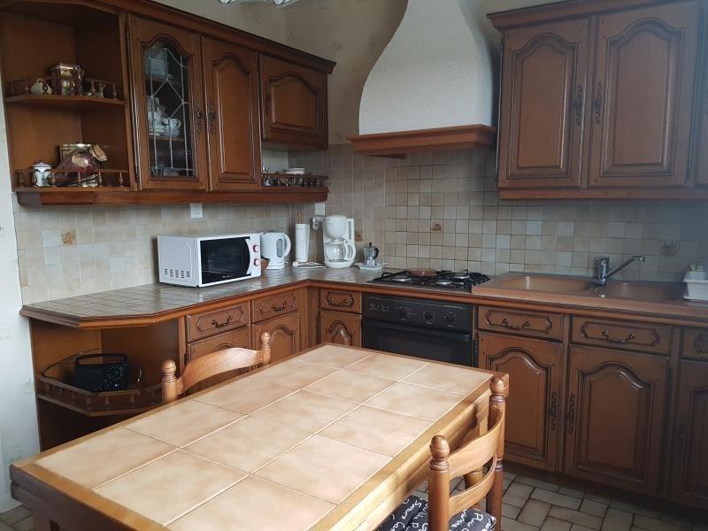 Vente maison / villa Sermoise sur loire 142000€ - Photo 3