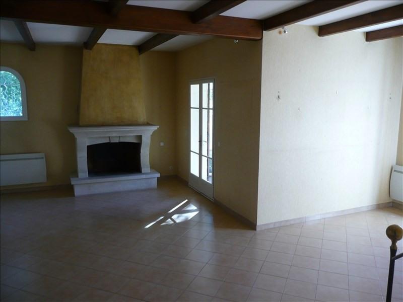 Vente maison / villa Aubignan 372000€ - Photo 7