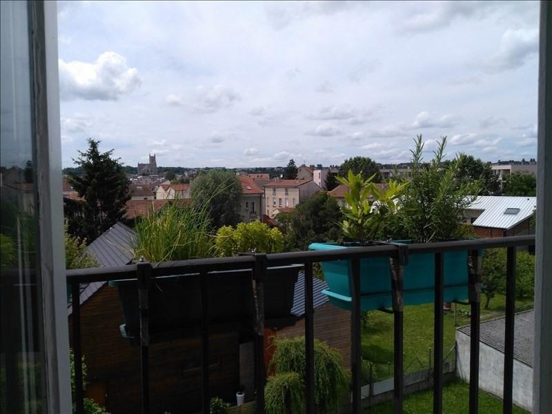 Vente appartement Meaux 139000€ - Photo 4