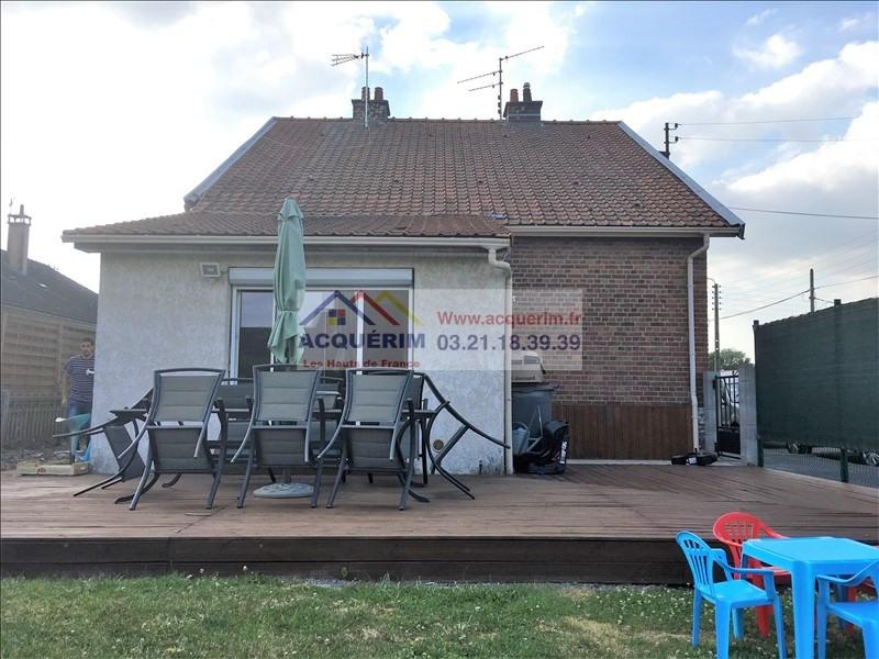 Sale house / villa Carvin 148000€ - Picture 5