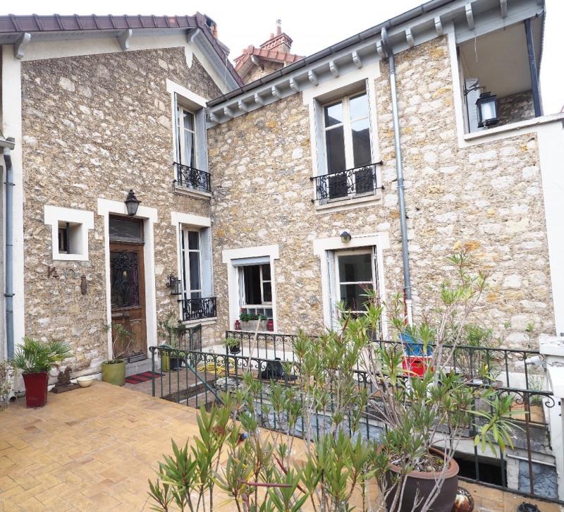 Sale house / villa Melun 280000€ - Picture 1