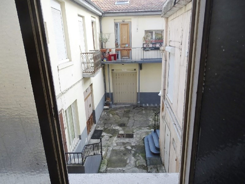 Vendita appartamento Lyon 9ème 182000€ - Fotografia 5