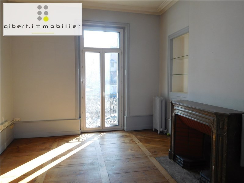 Rental apartment Le puy en velay 566,79€ CC - Picture 4