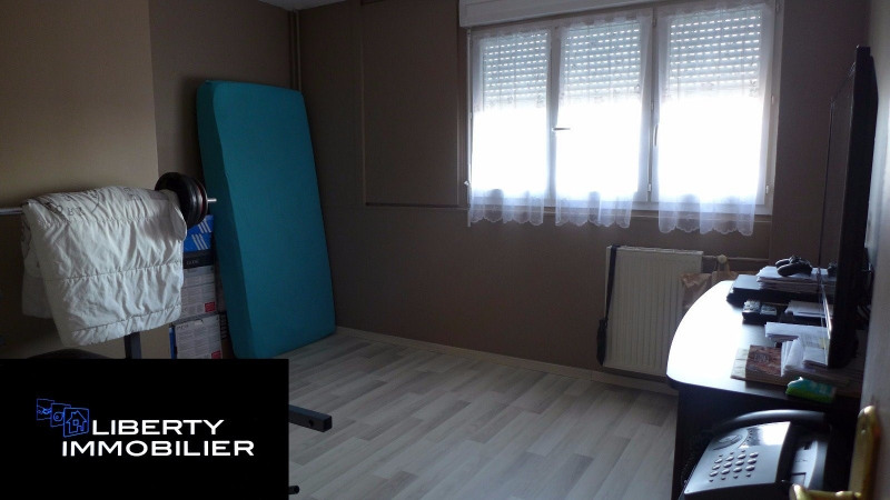 Vente appartement Trappes 131000€ - Photo 7