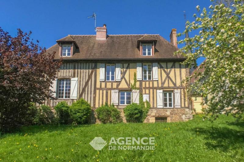 Vente maison / villa L'aigle 265000€ - Photo 1