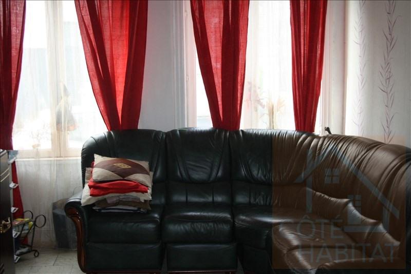 Sale house / villa Valenciennes 101000€ - Picture 2