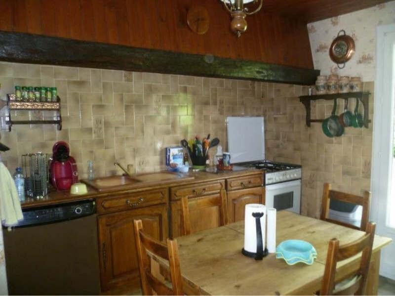 Vente maison / villa Bornel 10 min 190200€ - Photo 3