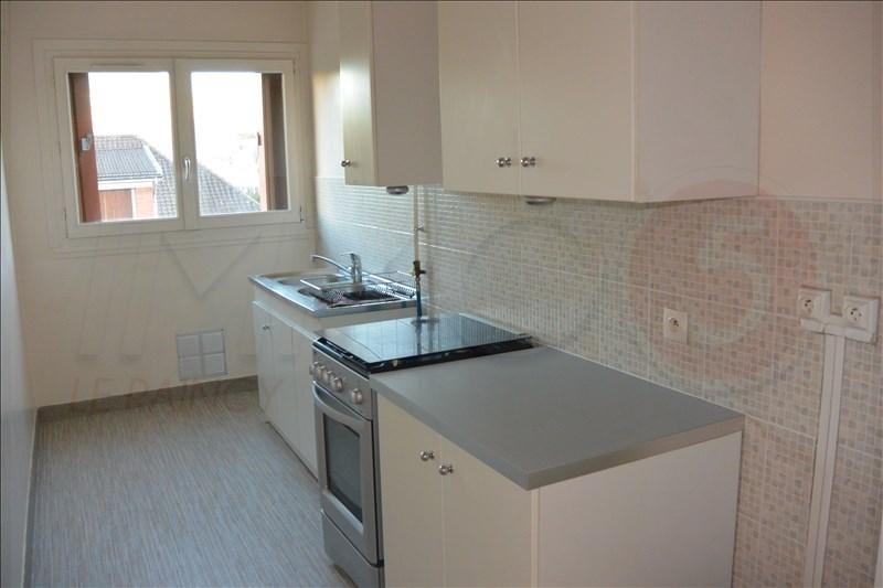 Vente appartement Villemomble 165000€ - Photo 3