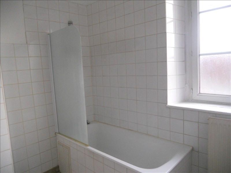 Rental house / villa Autheuil en valois 663€ CC - Picture 6
