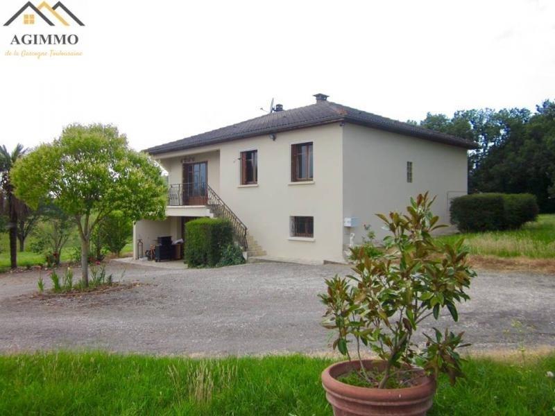 Sale house / villa Mauvezin 164000€ - Picture 1