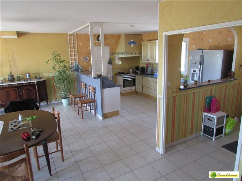 Sale house / villa Aigre 133000€ - Picture 6