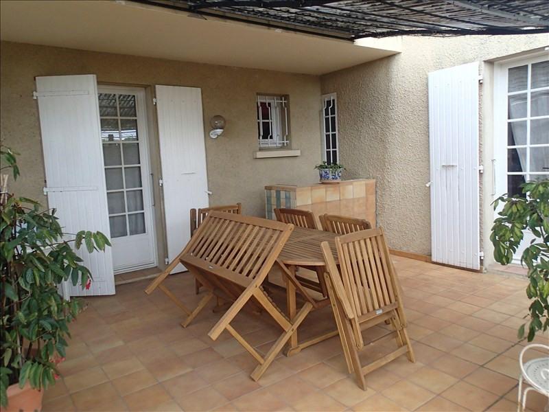 Vente maison / villa La roche de glun 320000€ - Photo 5