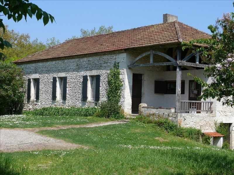 Deluxe sale house / villa Laroque timbaut 1352000€ - Picture 7