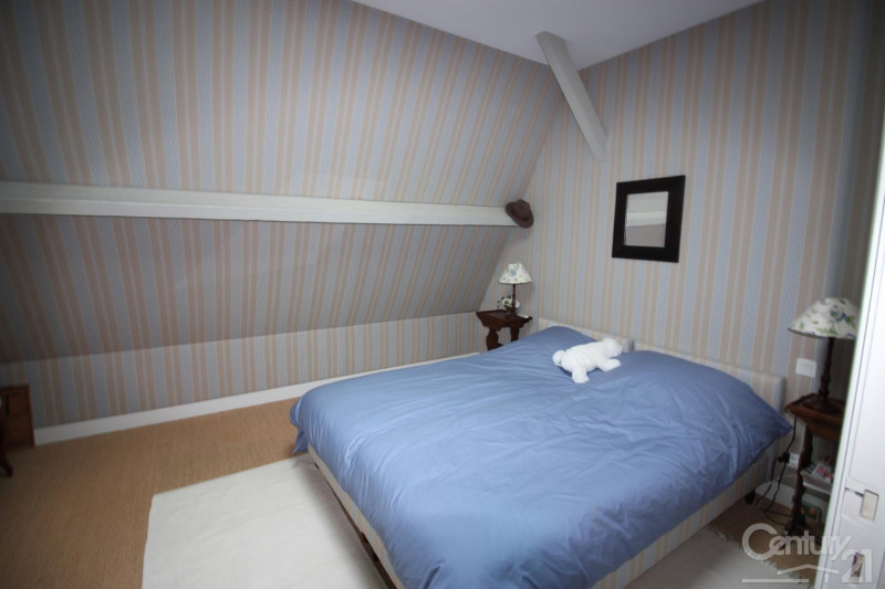 Revenda residencial de prestígio apartamento Deauville 1200000€ - Fotografia 10