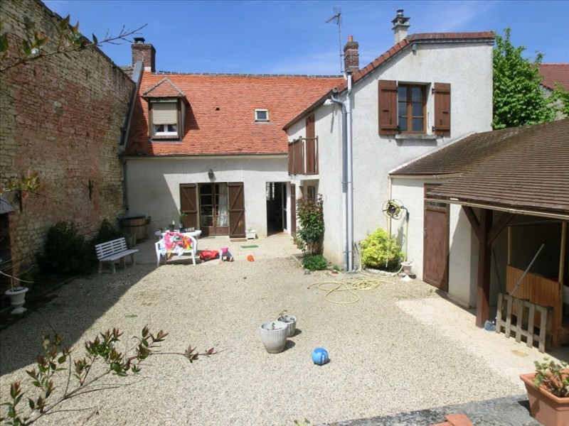Rental house / villa Gournay sur aronde 850€ +CH - Picture 3
