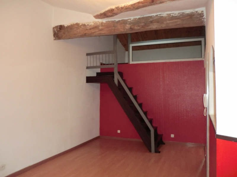 Rental apartment Villemur sur tarn 444€ CC - Picture 3