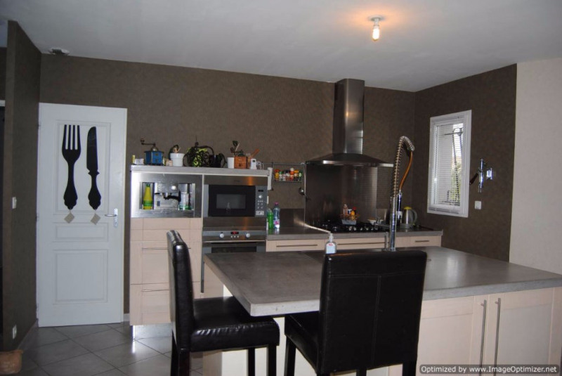 Sale house / villa Montreal 310 000€ - Picture 5