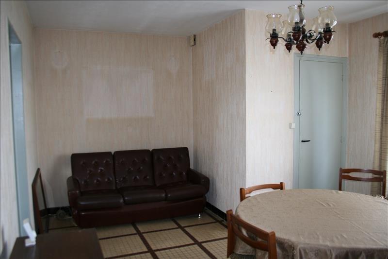 Vente maison / villa Vendome 104000€ - Photo 3