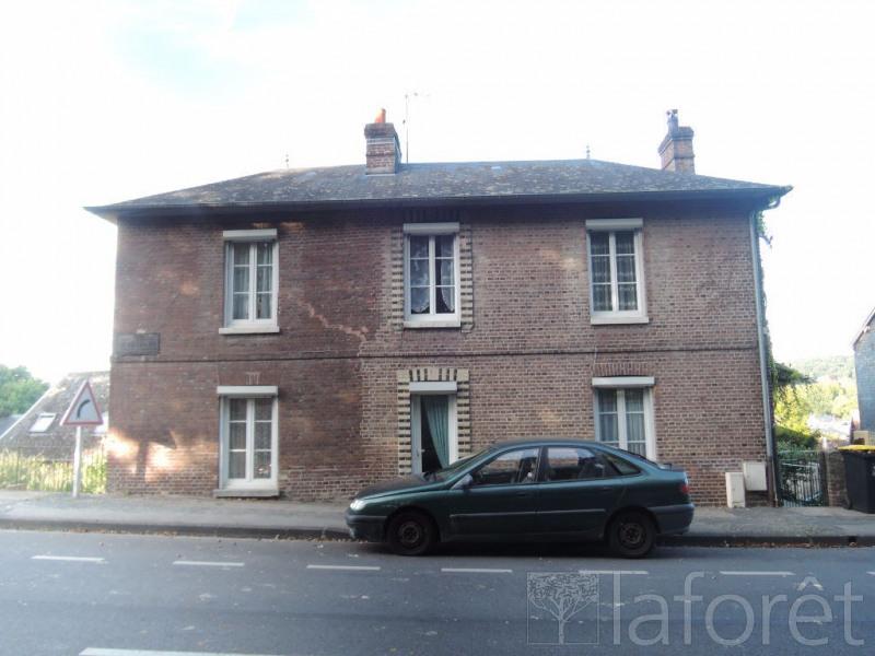 Vente maison / villa Pont audemer 234700€ - Photo 1