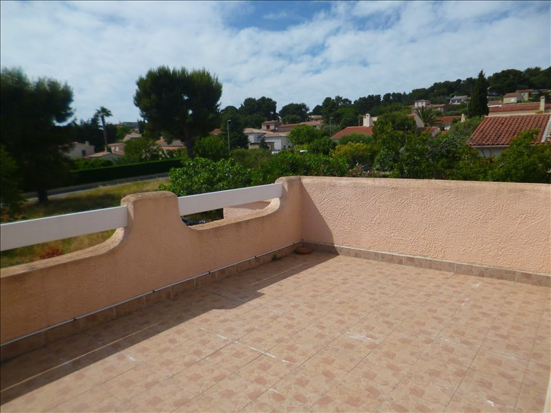 Sale house / villa Six fours les plages 492000€ - Picture 3