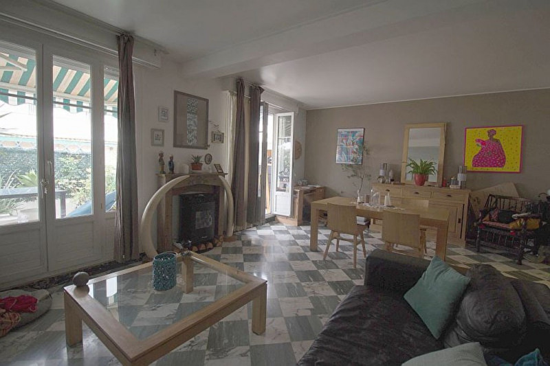 Sale apartment Nice 480000€ - Picture 5
