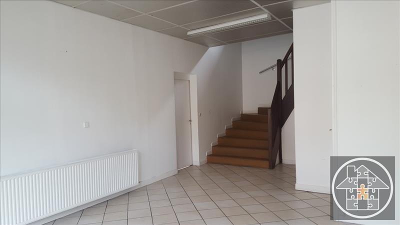 Rental empty room/storage Compiegne 1600€ HT/HC - Picture 1