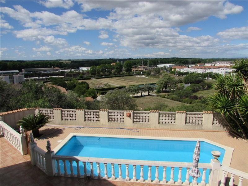 Vente maison / villa Beziers 269000€ - Photo 2