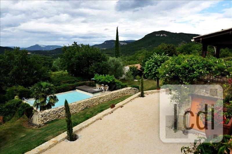 Vente de prestige maison / villa Montelimar 675000€ - Photo 1