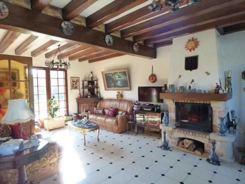 Vente maison / villa Le vaudreuil 468000€ - Photo 2