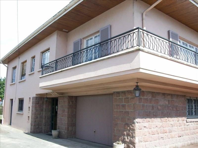 Vente maison / villa Roanne 198000€ - Photo 1