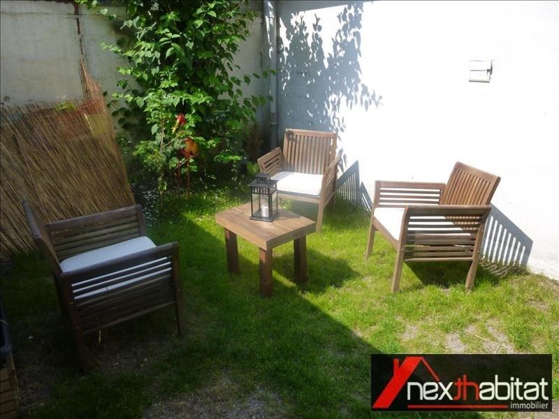 Vente maison / villa Les pavillons sous bois 274000€ - Photo 7