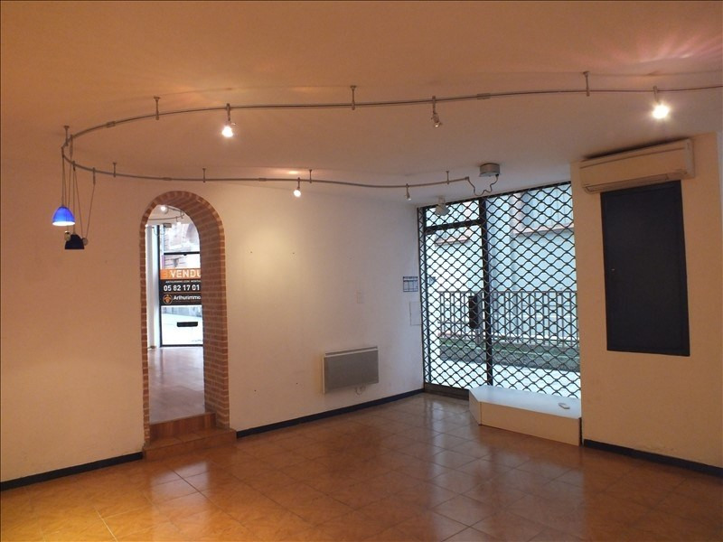 Vente local commercial Montauban 120 000€ - Photo 3