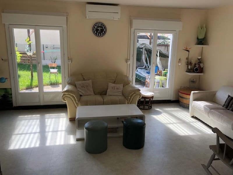 Sale house / villa Pontcarre 325000€ - Picture 4