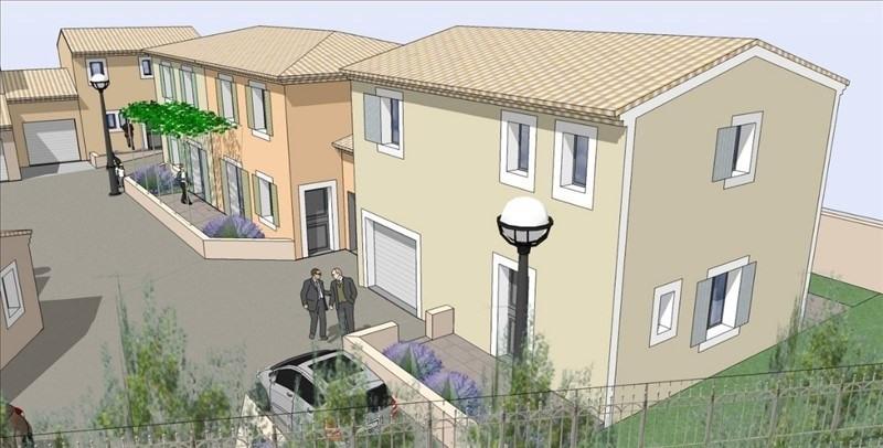 Sale house / villa Pertuis 245000€ - Picture 3