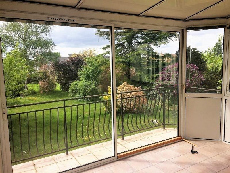 Vente maison / villa Chambray les tours 184000€ - Photo 2