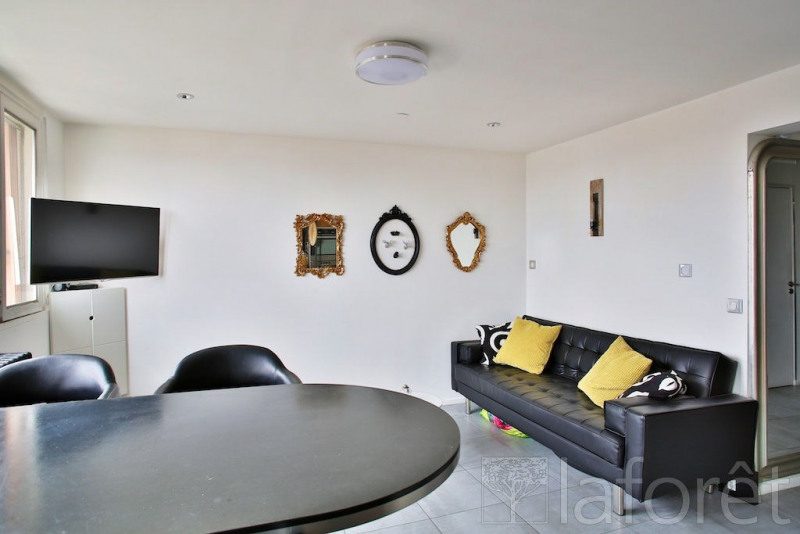 Vente appartement Saint maurice 275000€ - Photo 1