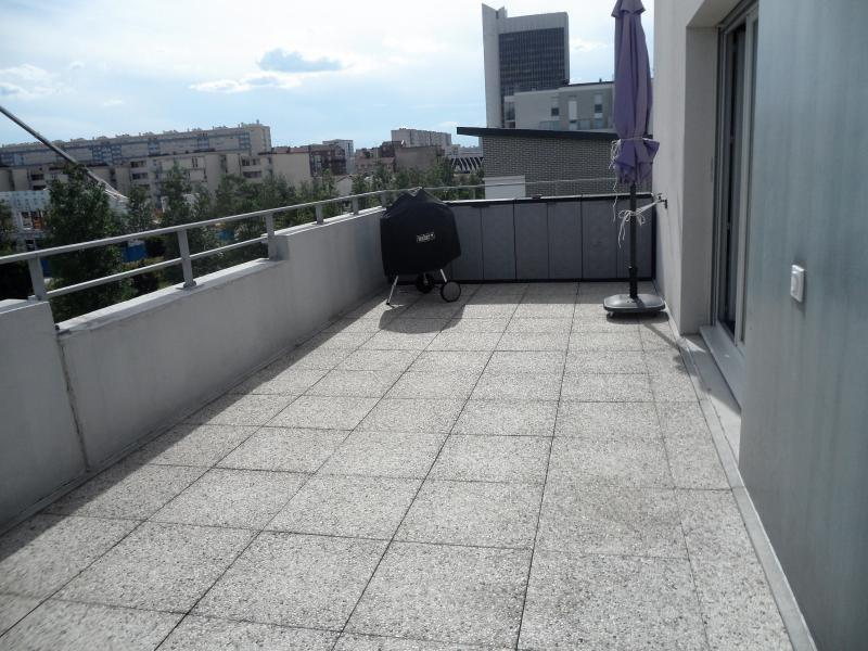 Sale apartment Gennevilliers 350000€ - Picture 6