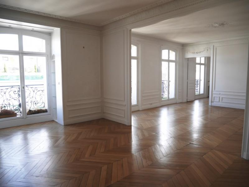 Location appartement Paris 17ème 4500€ CC - Photo 12