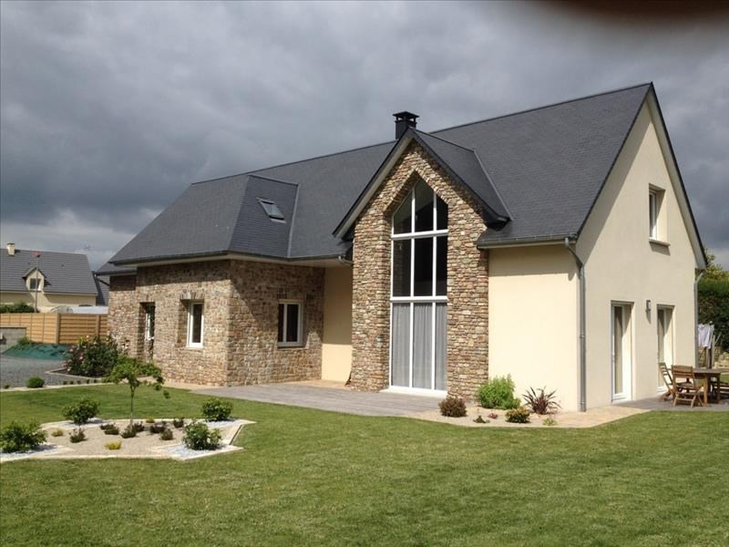 Vente maison / villa Centre manche 355 000€ - Photo 1