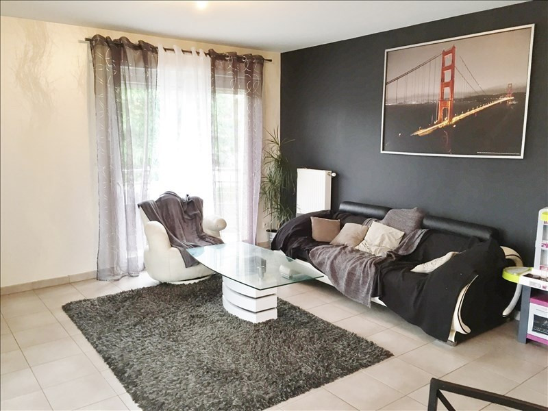Vente appartement Bourgoin jallieu 184 000€ - Photo 2