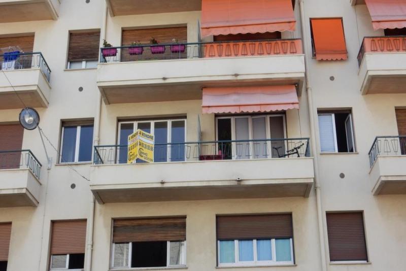 Vendita appartamento Nice 189000€ - Fotografia 1