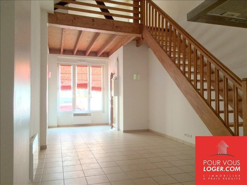 Location maison / villa Le portel 580€ +CH - Photo 2
