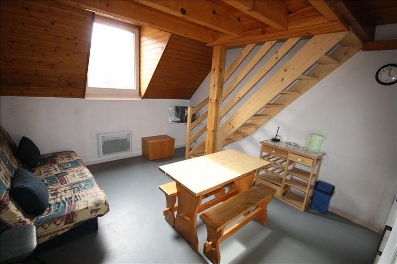 Sale apartment Vielle aure 72500€ - Picture 2