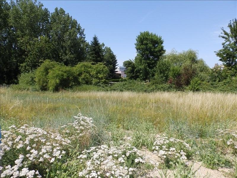 Vente terrain Yzeure 42500€ - Photo 1