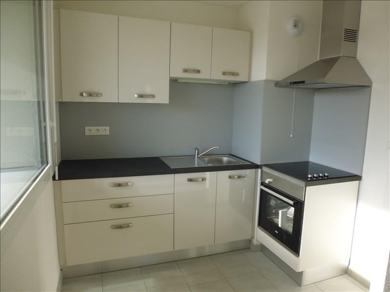 Rental apartment Lingolsheim 657€ CC - Picture 1