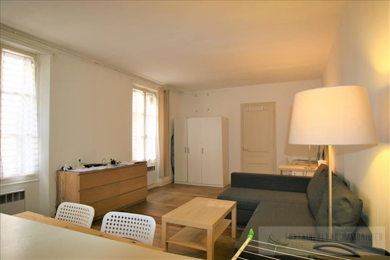 Vente appartement Fontainebleau 142 000€ - Photo 2