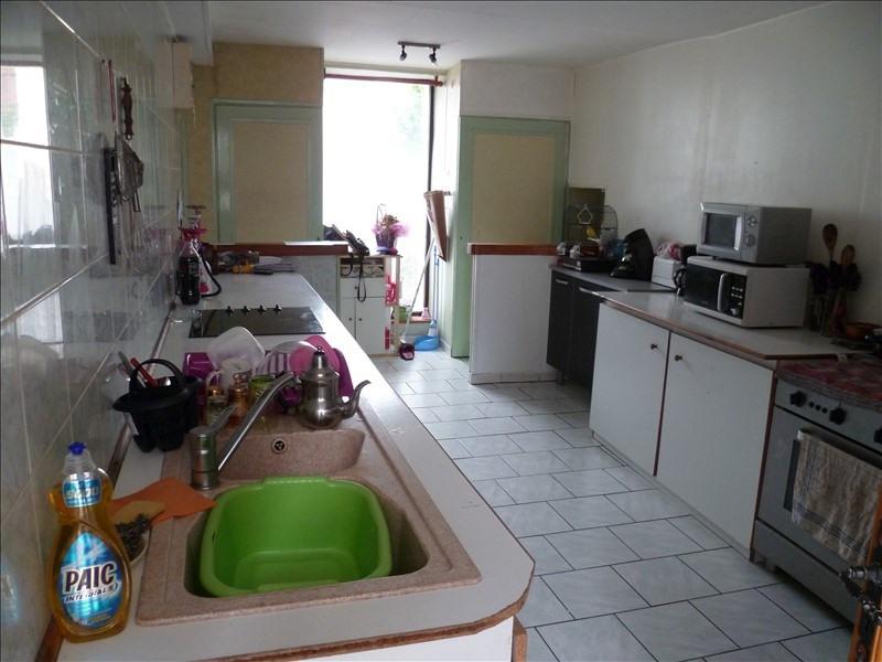 Sale house / villa Mouroux 194000€ - Picture 3