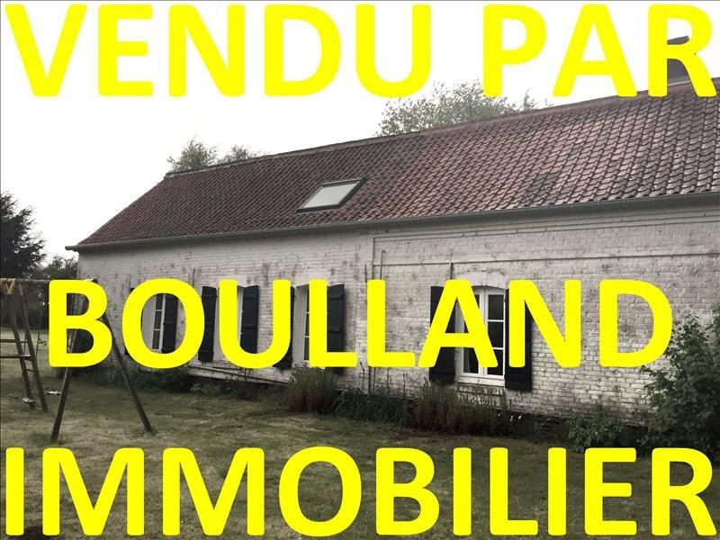 Vente maison / villa Rue 265000€ - Photo 3
